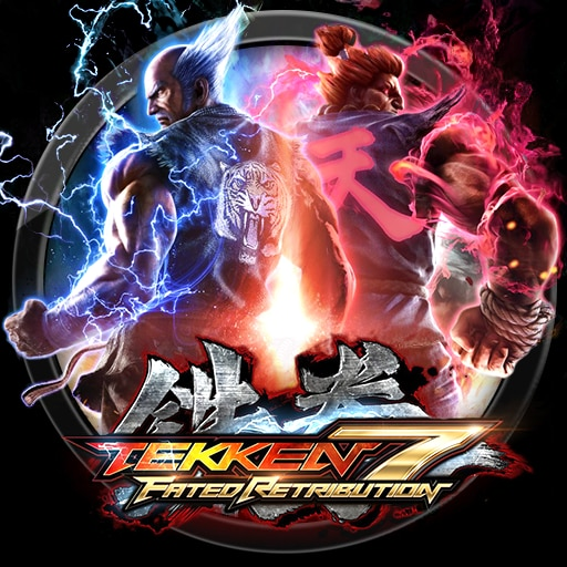 Steam Community :: Guide :: Tekken 7 - 100% Achievement