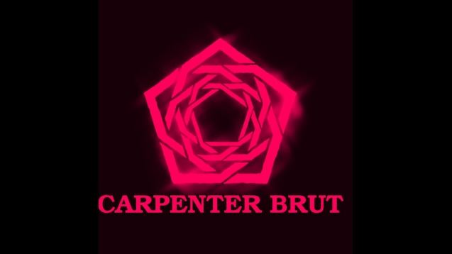 Steam Workshop Carpenter Brut