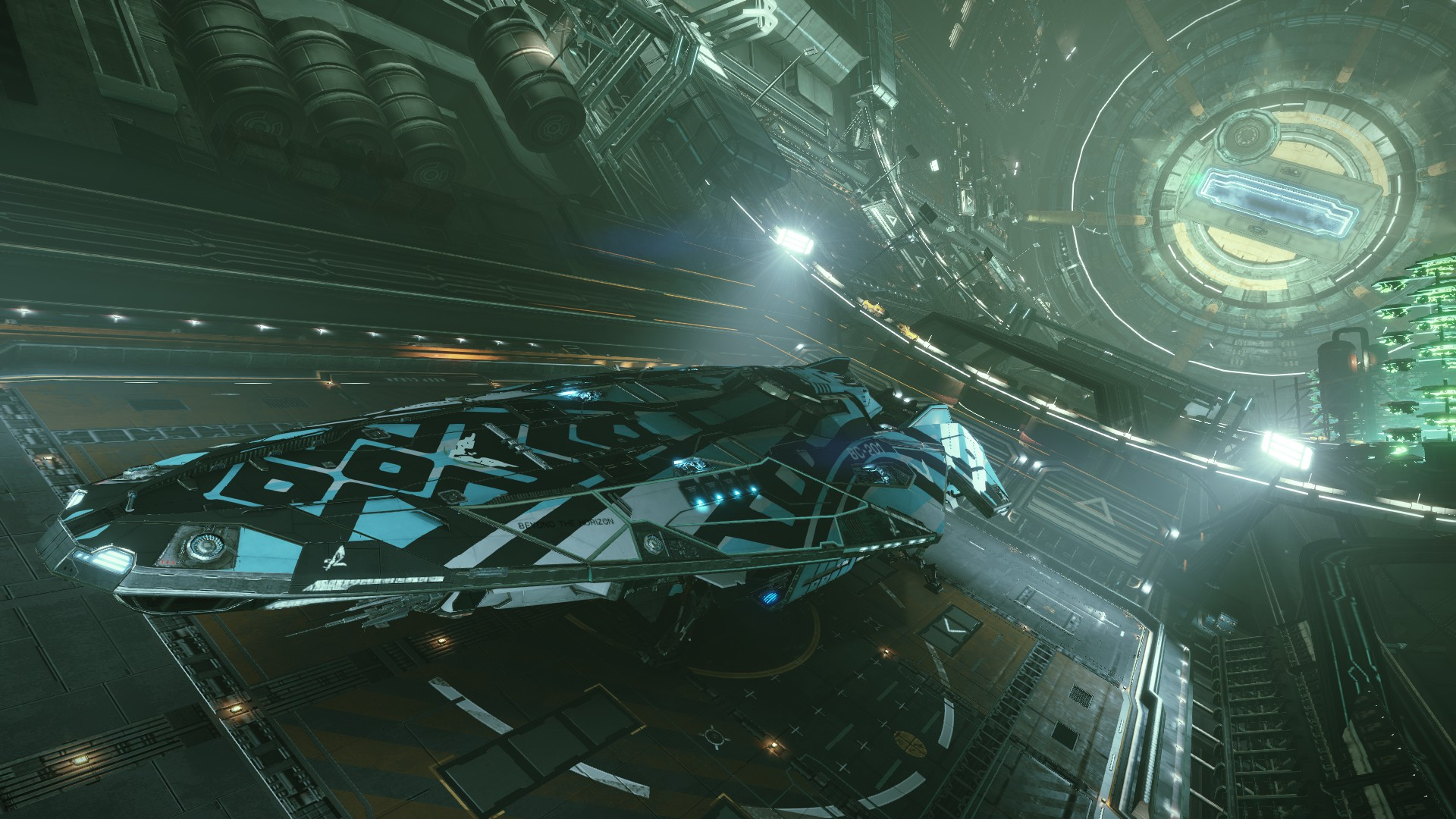 Elite: Dangerous, awesome space game! | Page 148