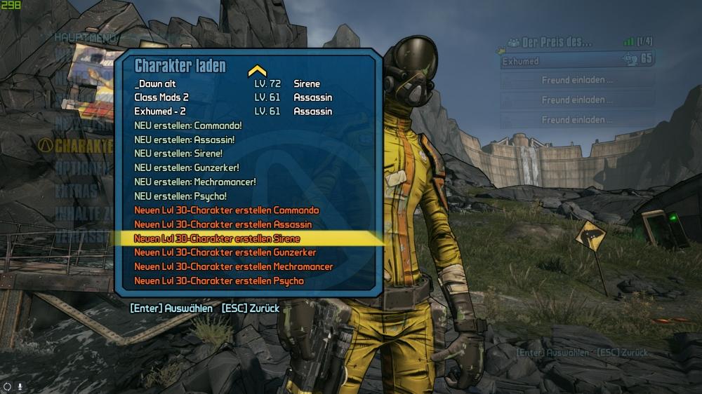 Steam Community :: Guide :: Borderlands 2 - Commander Liltih