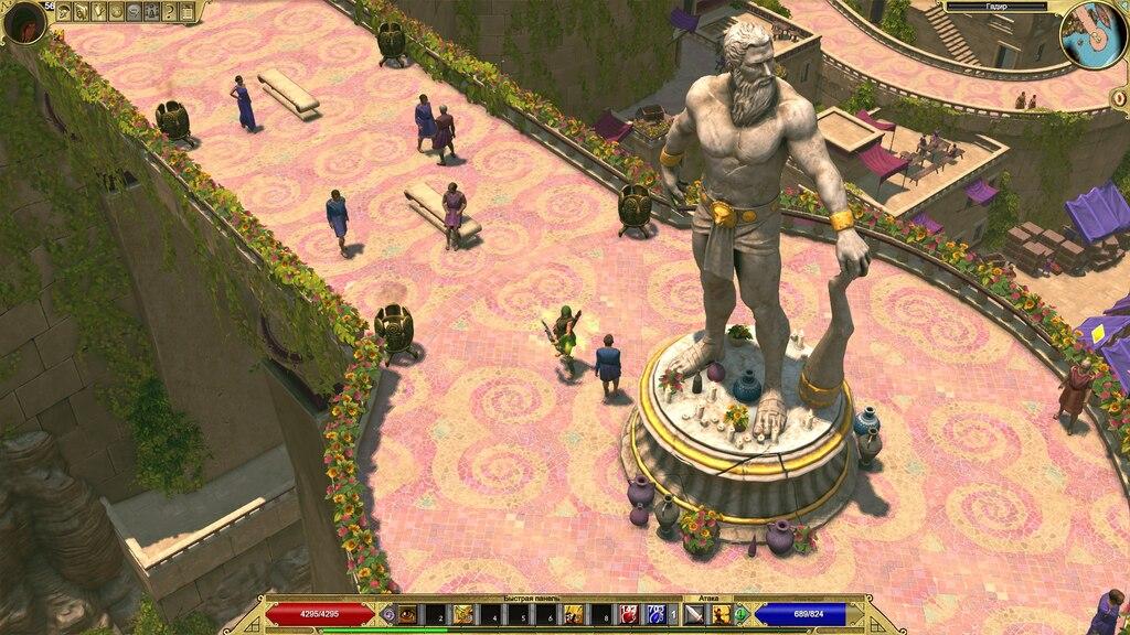 Steam Community :: Titan Quest Anniversary Edition