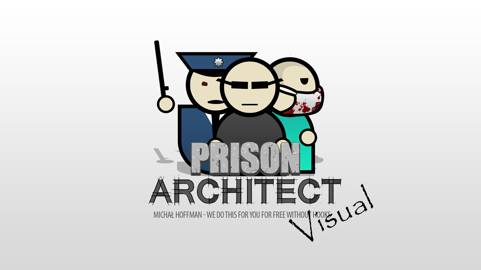 [MoD] - Prison Architect Visual