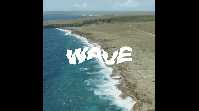 Steam Workshop Ateez Wave