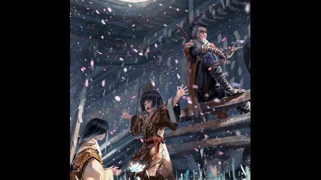 Steam Workshop Sekiro Shadows Die Twice Wlop