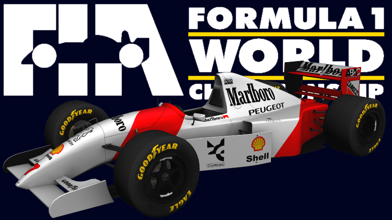 Grand Prix Manager 1993 - Update With Extensions