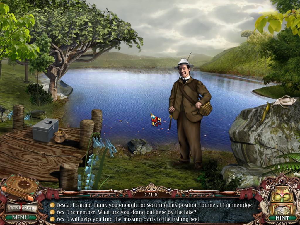 Victorian Mysteries 1: Woman in White DBABBB5BCC7E56E35C1234B4EA7E0700D80E46C6