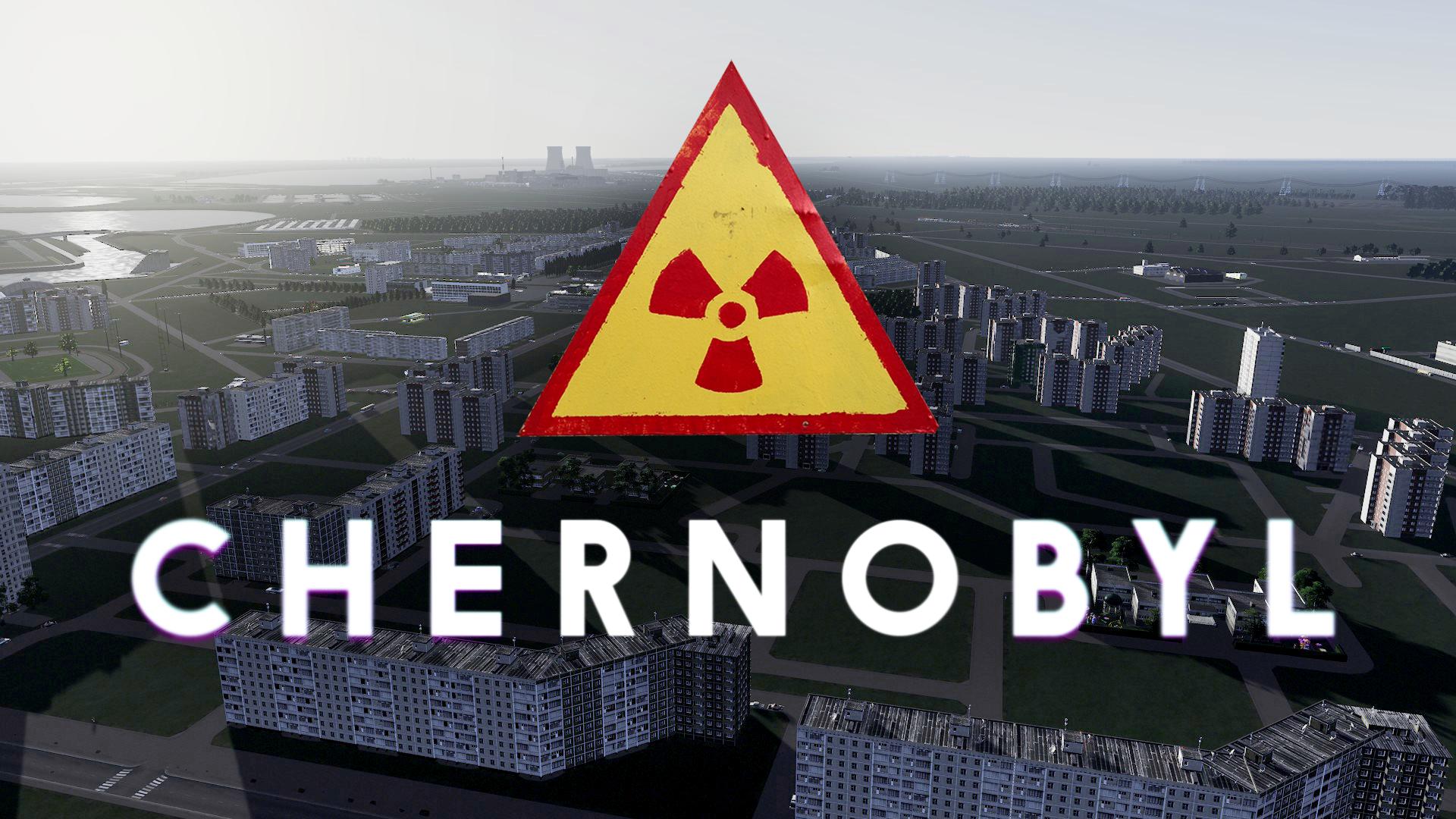 Steam Workshop :: Chernobyl