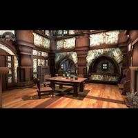Proud-Spire Manor Finale画像