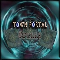Town Portal + Merchents BASE GAME画像
