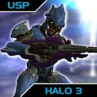 Steam Workshop :: Halo
