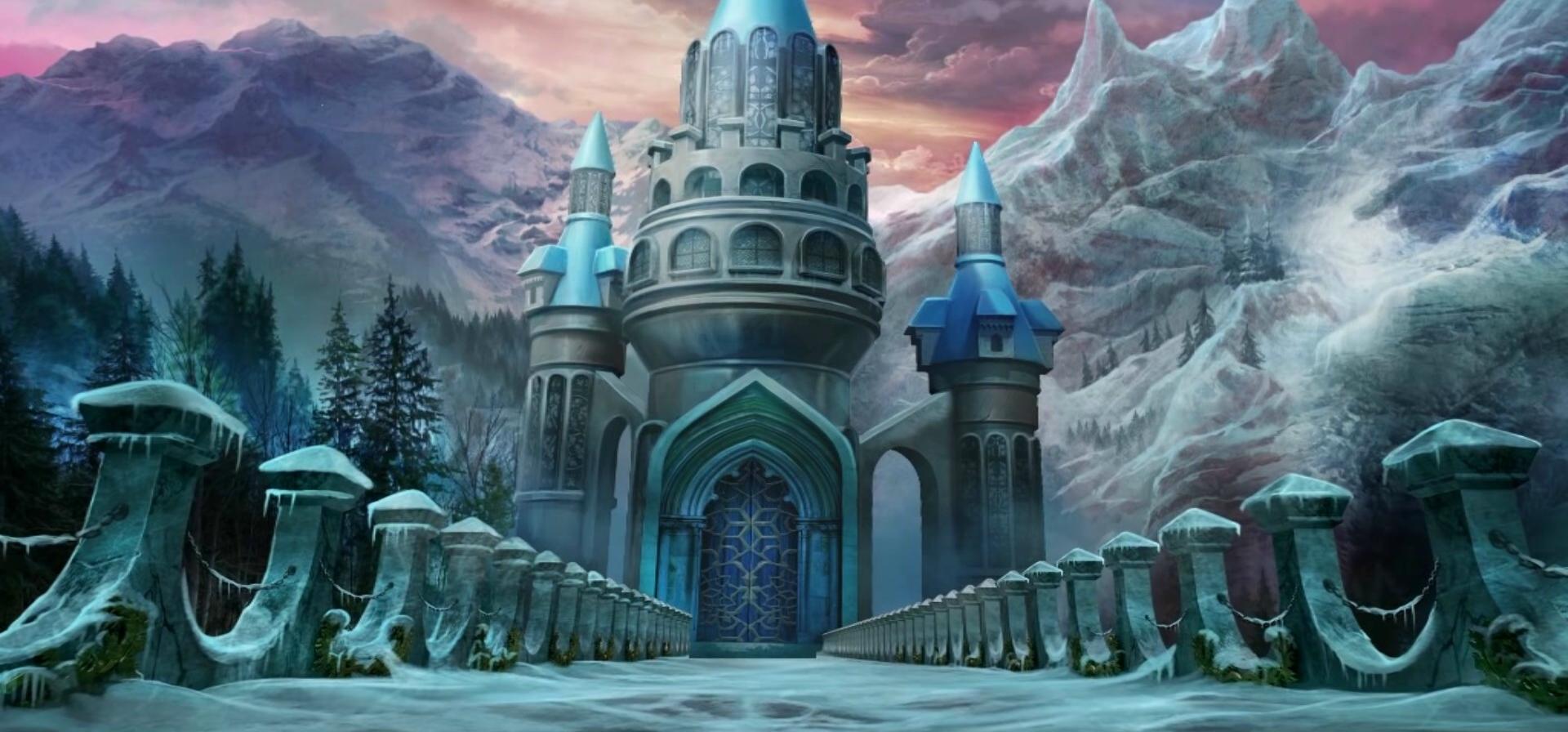 Dark Realm 2: Princess of Ice E38404DD2F5270978E54F70C81D446A4D96B7B7D