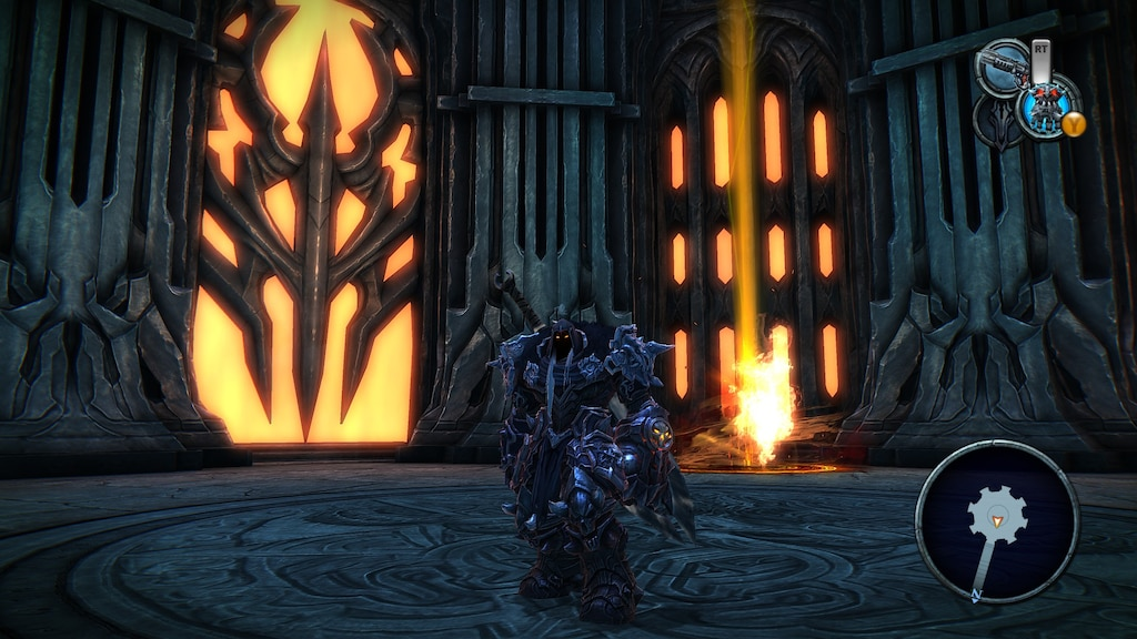 Steam Community :: Darksiders Warmastered Edition