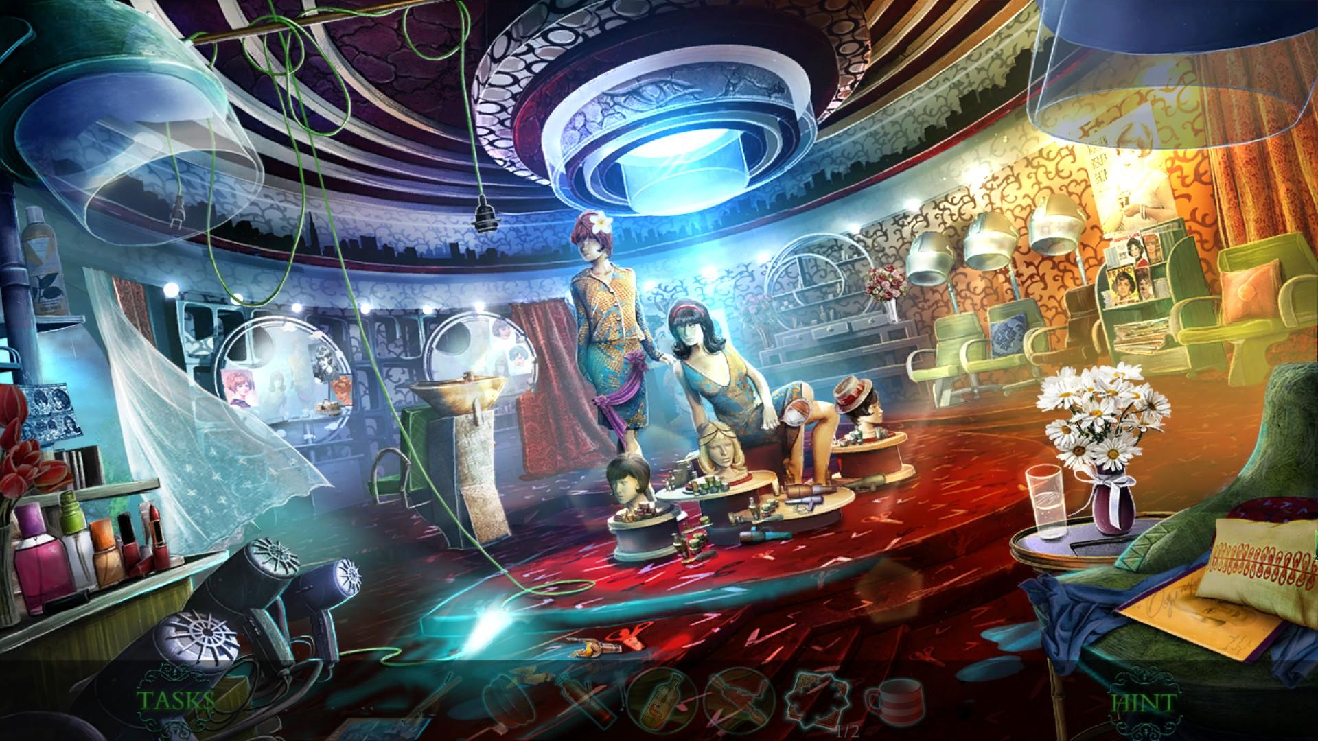Phantasmat 3: The Endless Night BFBDB84598E1DD5B7C6E95B6D53538D1BC320457