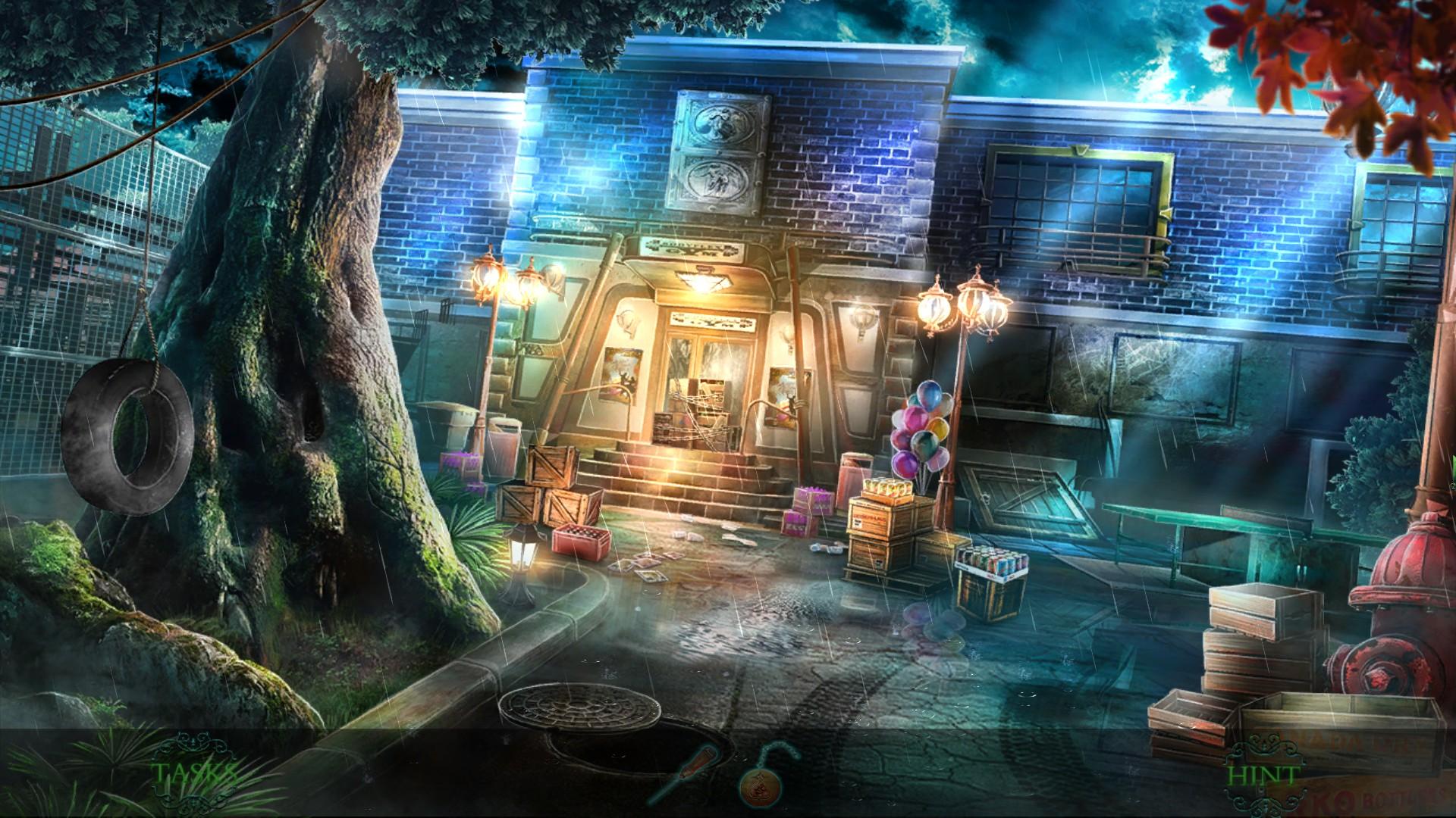 Phantasmat 3: The Endless Night D3C255867E766A392931A71894D1B57DBD7FE555
