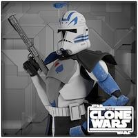 Roblox Clone Army Logo Steam Workshop True Gaming Clone Wars Rp