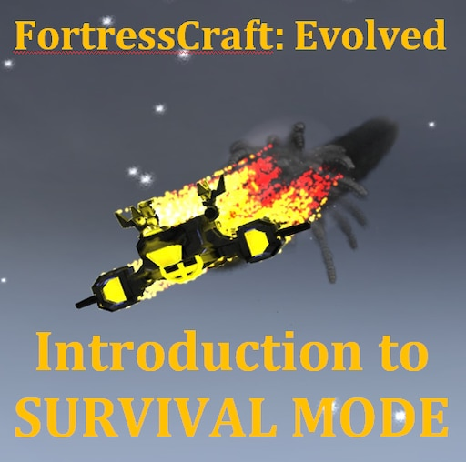 Steam Community :: Guide :: Introduction to Survival Mode