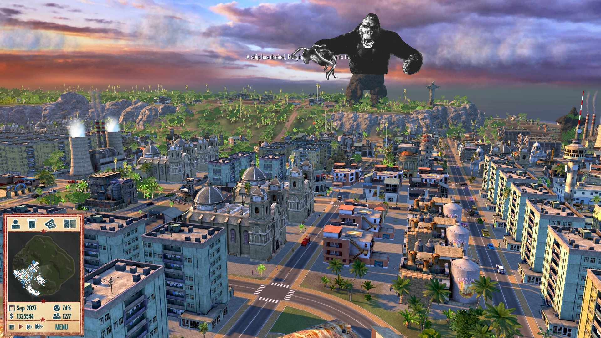 Image result for tropico 4