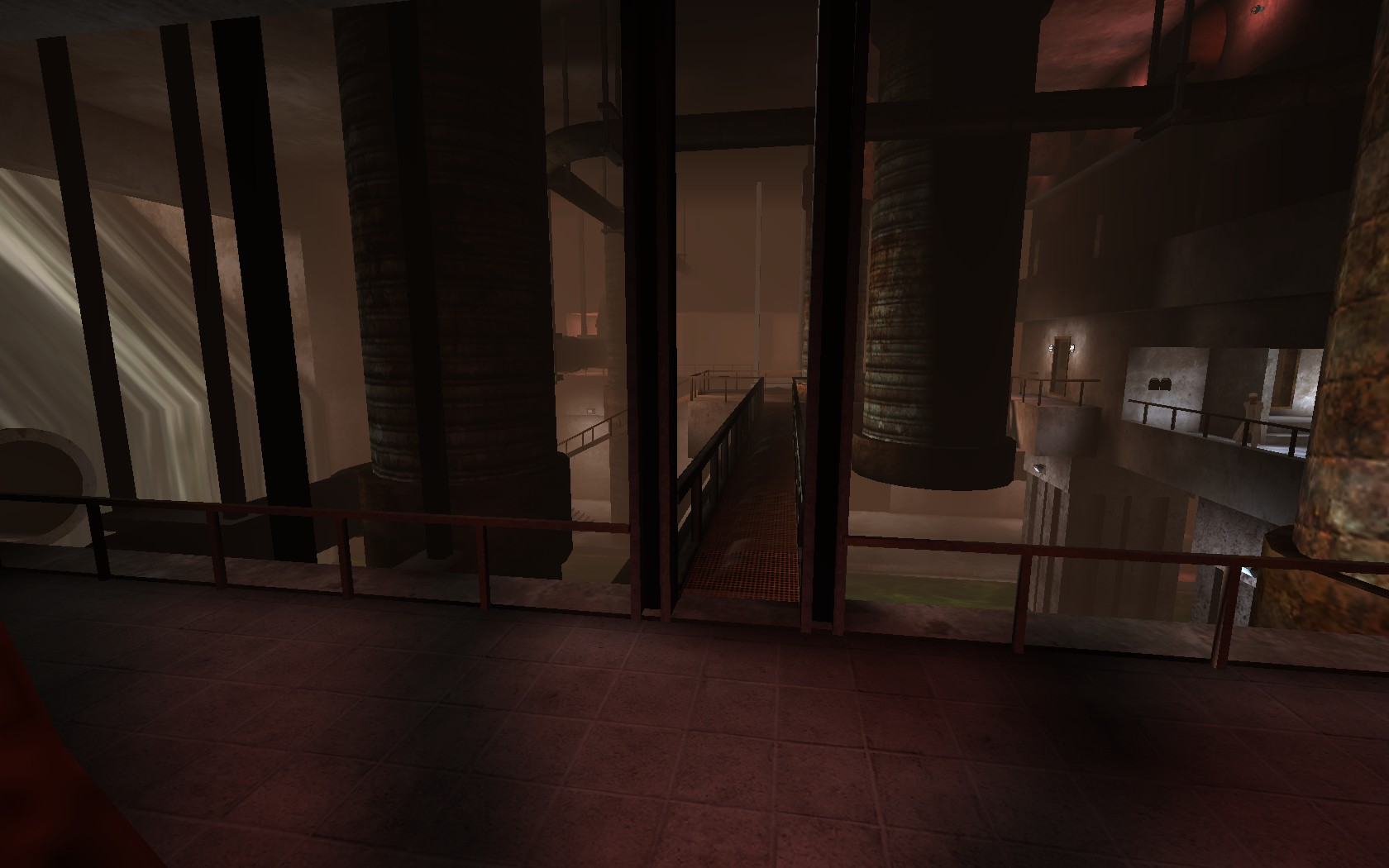 Steam Samfunn Guide Postal 2 Wmd Gun Location And Some Fuse Box In Pipe Follow The Catwalk Until You See A Smaller Leading To Forest From There Can Jump Beside Handrail Left Just Shoot Little