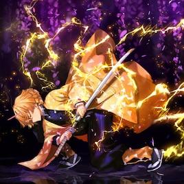 Steam Workshop Kimetsu No Yaiba Demon Slayer Zenitsu