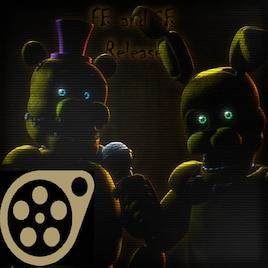 Steam Workshop :: [FNaF] Fredbear And Springbonnie by Ultim8Nik