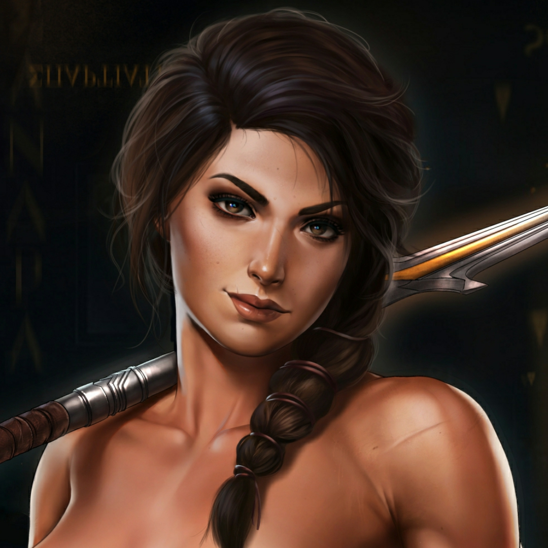Steam Community Kassandra 18 Nsfw Assassin S Creed Odyssey Comments