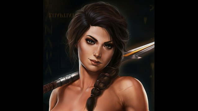 Steam Workshop Kassandra 18 Nsfw Assassin S Creed Odyssey