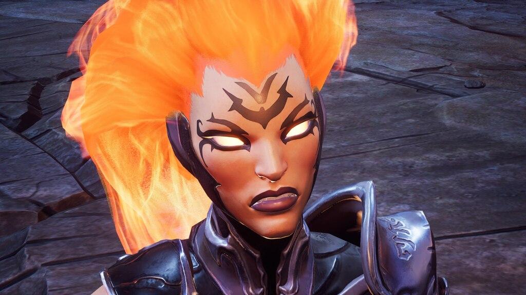 Steam Community :: Darksiders III