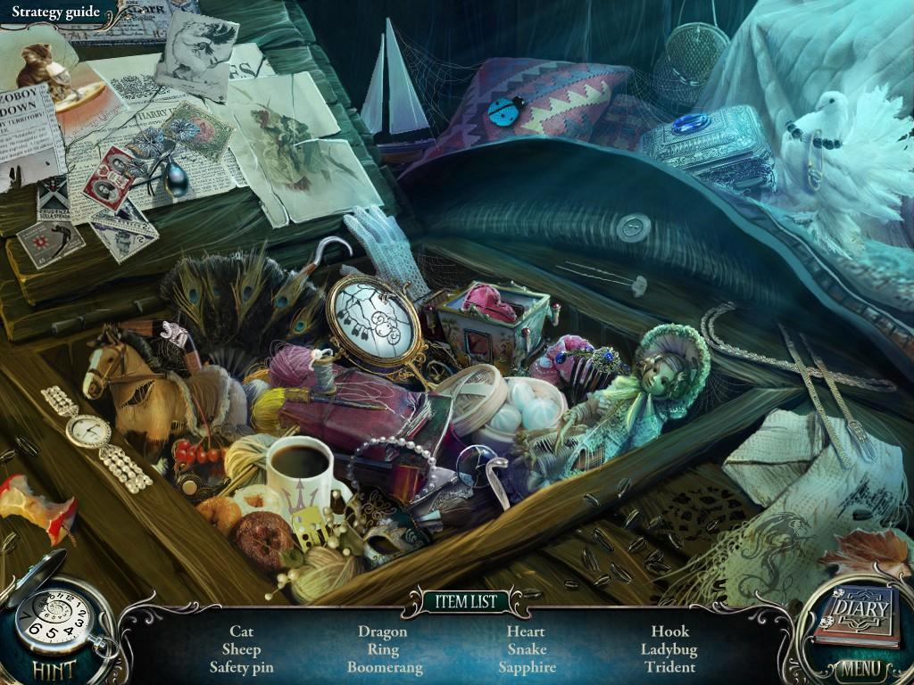 Grim Tales 1: The Bride 1BD2BC8523D955315DA48F4B6EC8F905268702FB