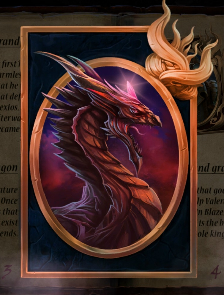 Dark Realm 1: Queen of Flames E9F2F52B0BB498806D1E9C2CF7F150574A880801