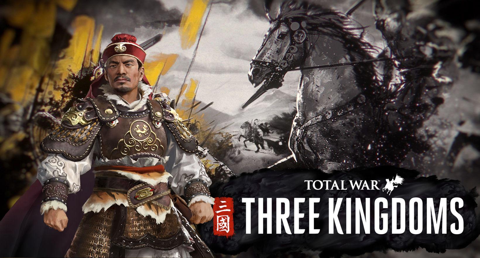 Steam Workshop :: Total War Three Kingdoms Mod Collection