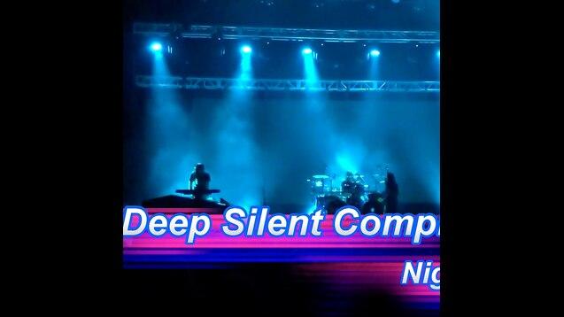 Steam Workshop :: 【Bluence】Nightwish-Deep Sient Complete