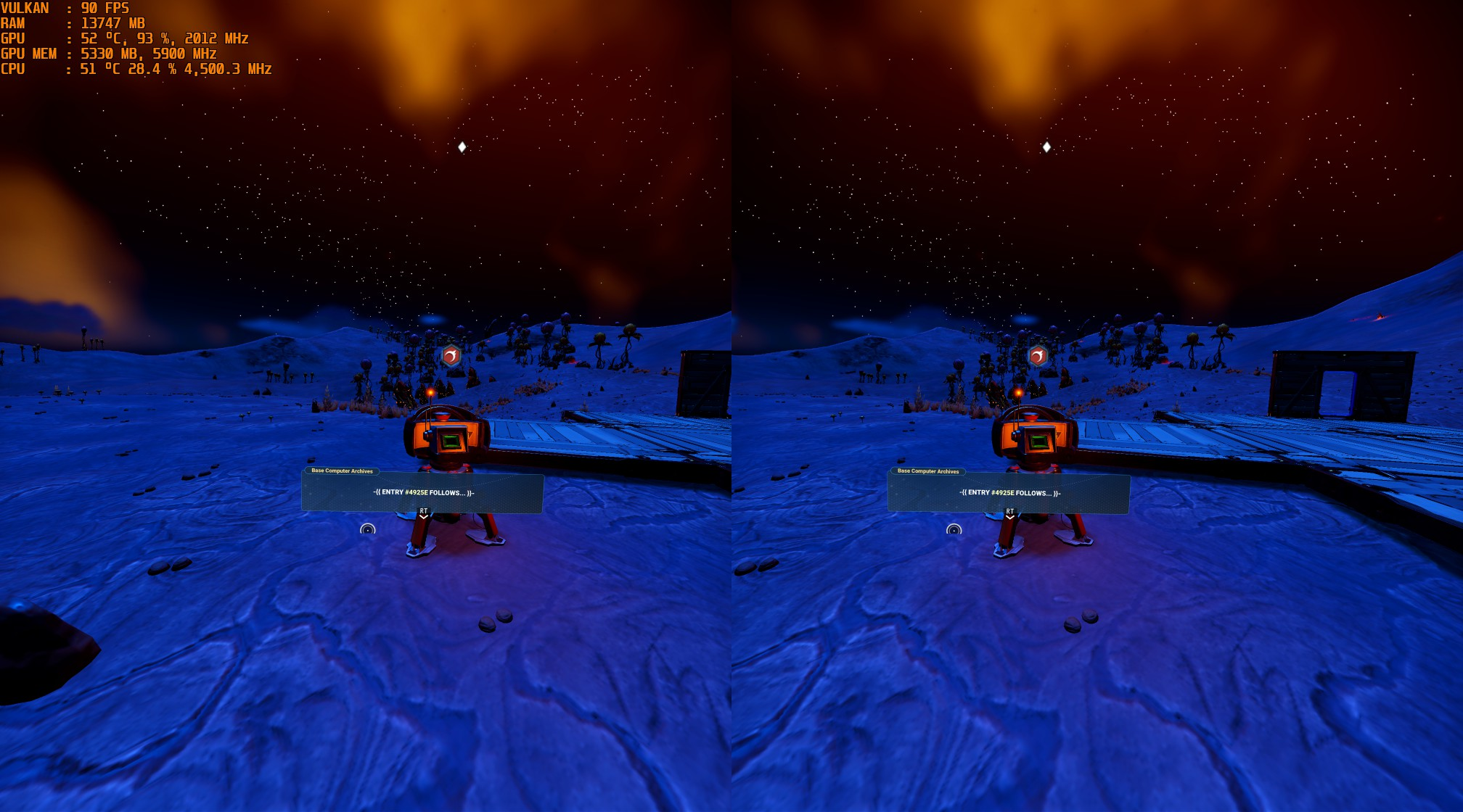 No Man's Sky VR | Overclockers UK Forums