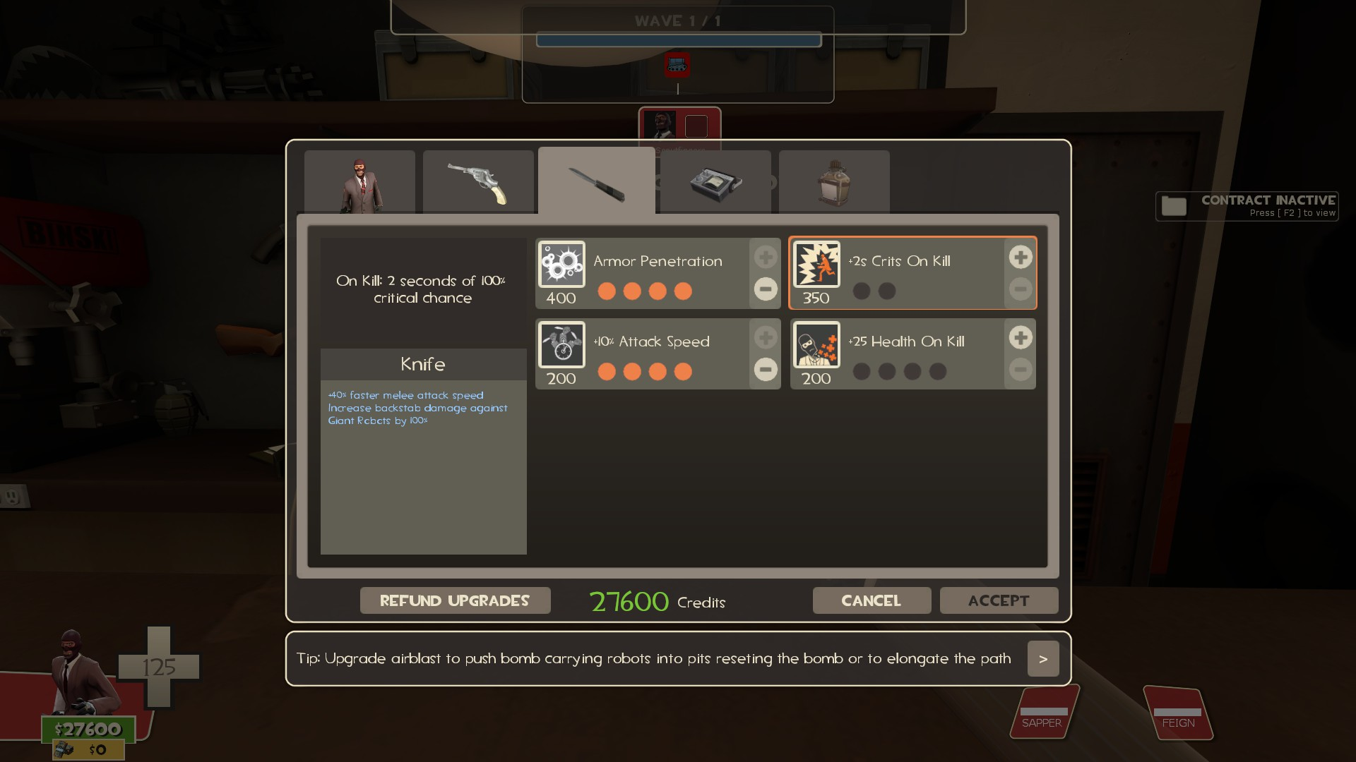 Steam Community :: Guide :: Spy: A Brief MvM Guide for Beginners