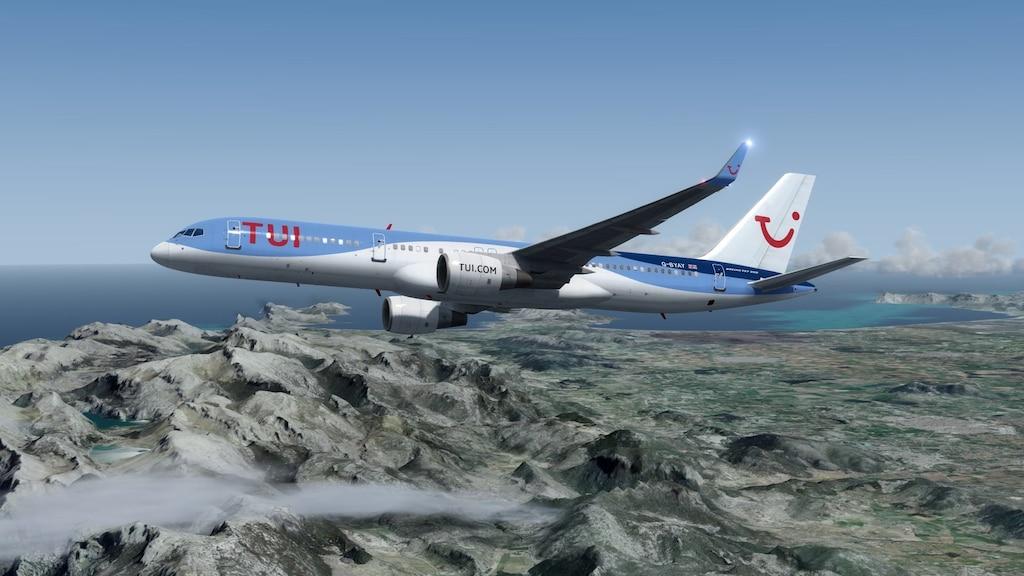 Steam Topluluğu :: Microsoft Flight Simulator X: Steam Edition