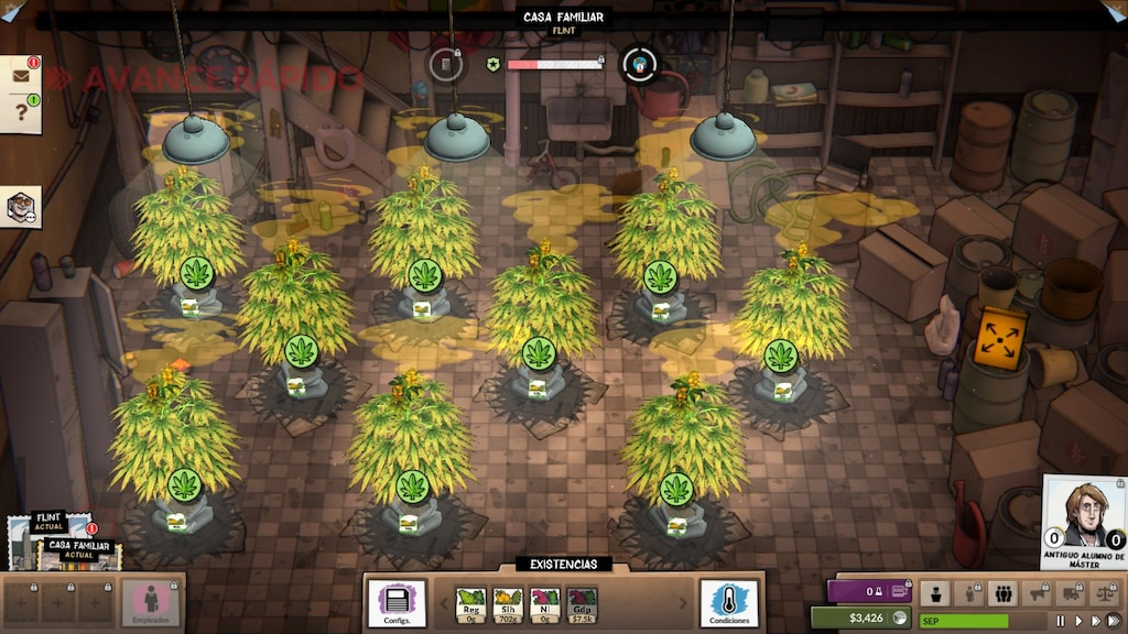 Steam Community :: Weedcraft Inc