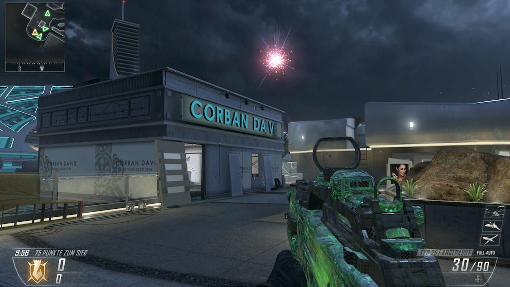 Steam Community :: Call of Duty: Black Ops II - Multiplayer