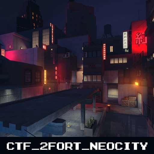2fort NeoCity