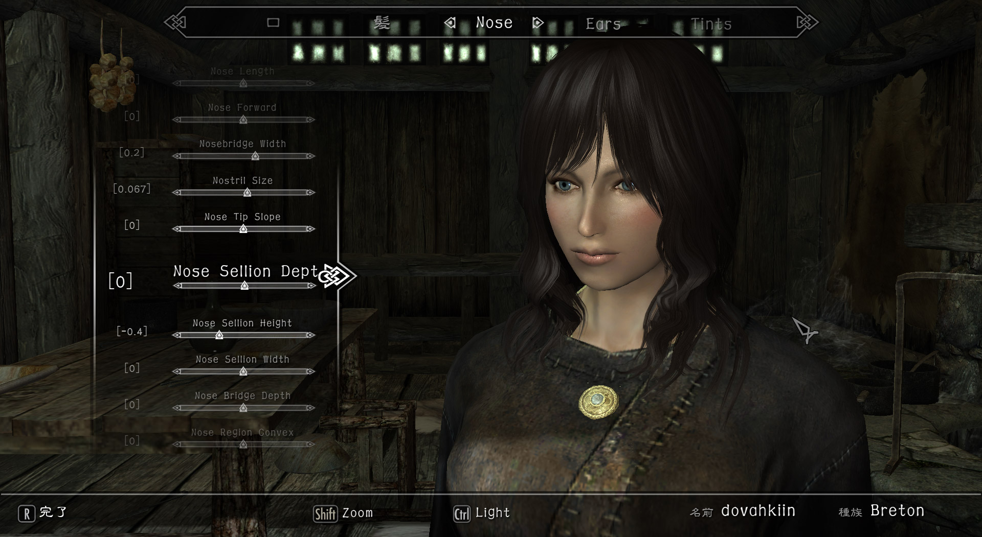 Mods on Skyrim on appearance: description of all additions 19