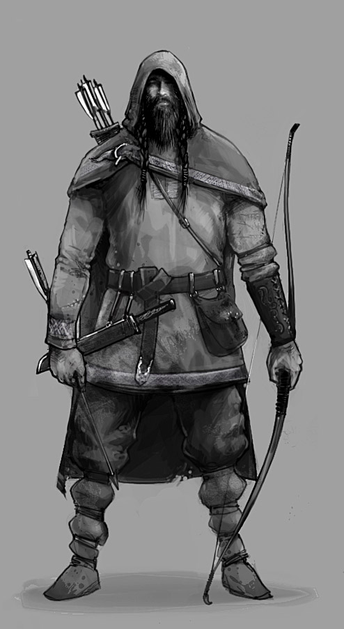 Communauté Steam Viking Archer