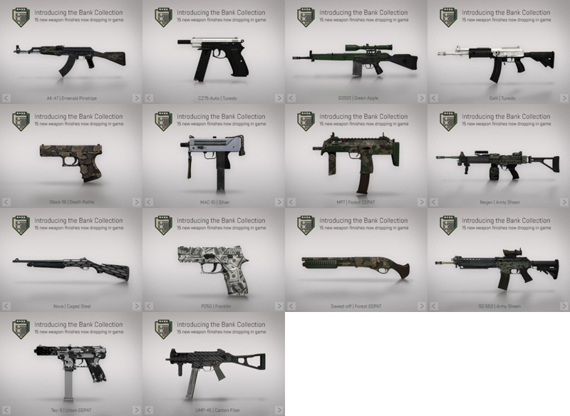 f428440b1 Steam Community :: Guide :: [Closed] Skins/Camos GUIDE