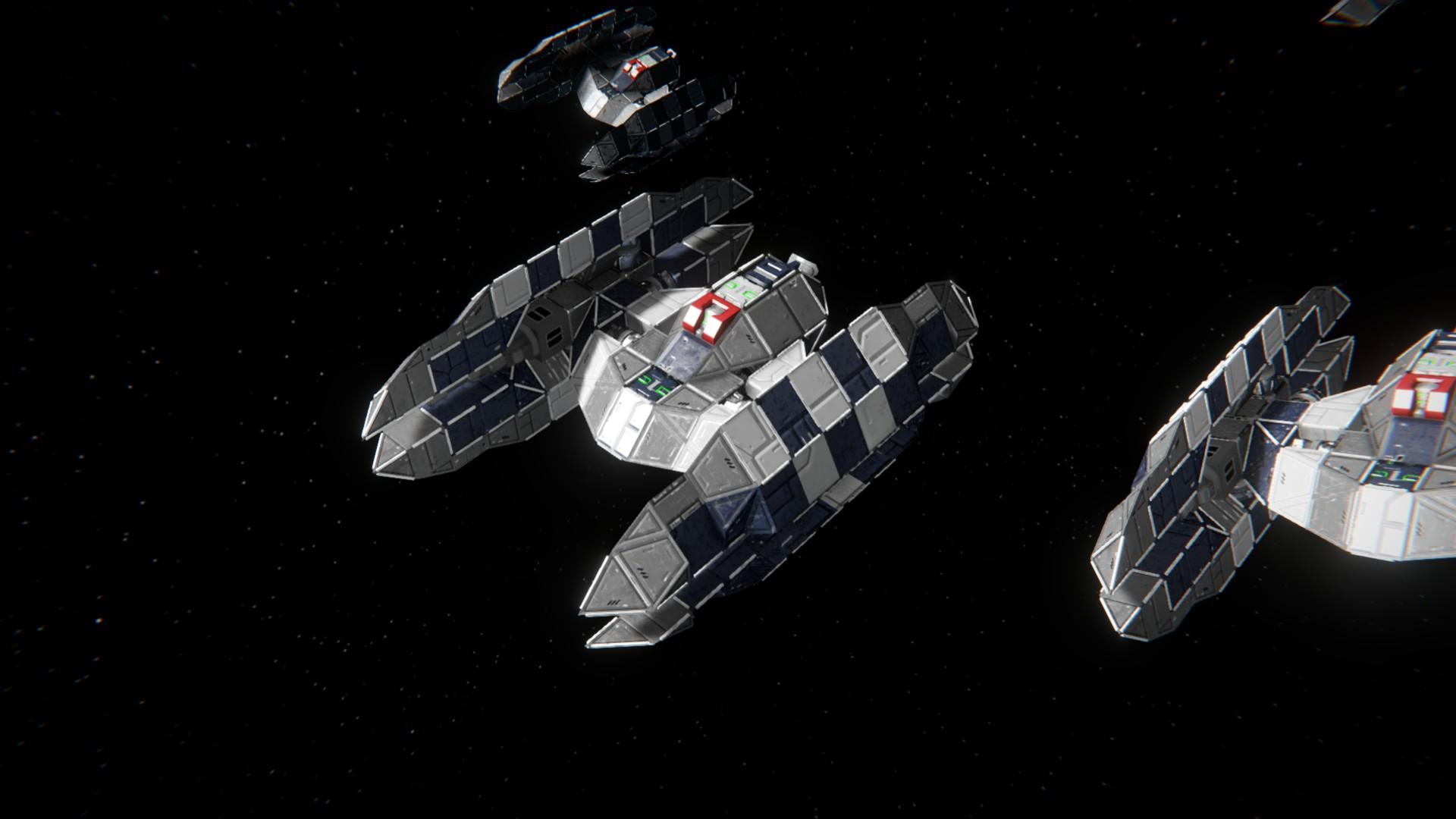 Steam Workshop Star Wars Vulture Droid Cis