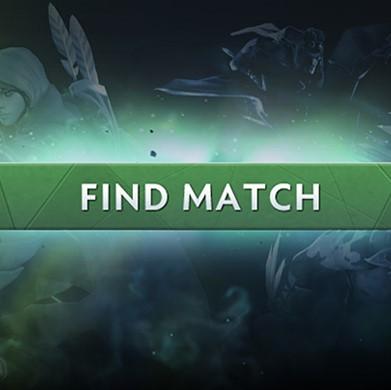 DotA matchmaking gids
