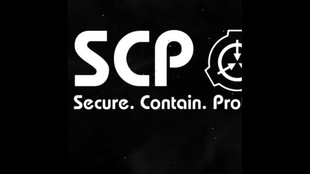 Steam Workshop :: SCP Secret Laboratory music logo