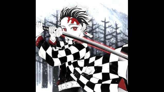 Gambar Keren Kimetsu No Yaiba Hd Dowload Anime Wallpaper Hd