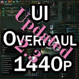 Steam Community :: UI Overhaul 1440p New :: Comments