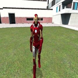 Steam Workshop :: [CPTBase] Iron Man SNPC