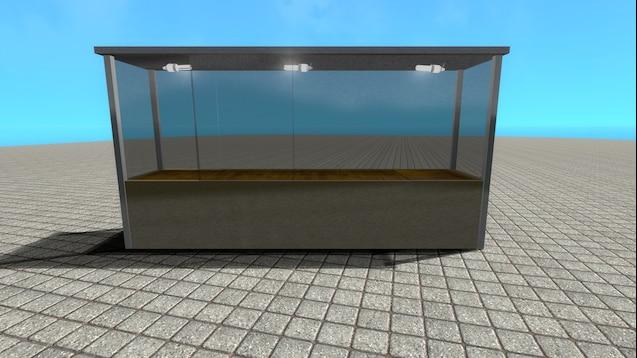 Strange Steam Workshop Display Box Decoration Works Dailytribune Chair Design For Home Dailytribuneorg