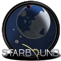 Steam 创意工坊 The Unholy Starbound Frustration Relief