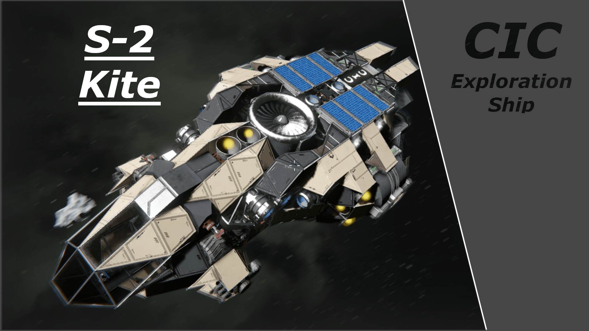 Steam Workshop Cepheus S 2 Kite