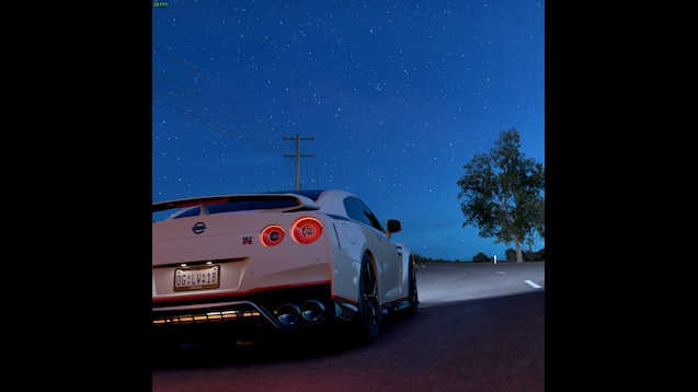 Steam Workshop Nissan Gtr Wallpaper